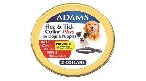 Adams Flea and Tick Collar