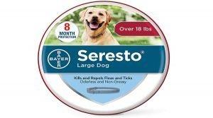 Seresto Dog & Flea Collar